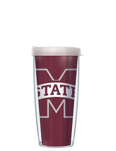 Mississippi State University - Large Logo Pattern