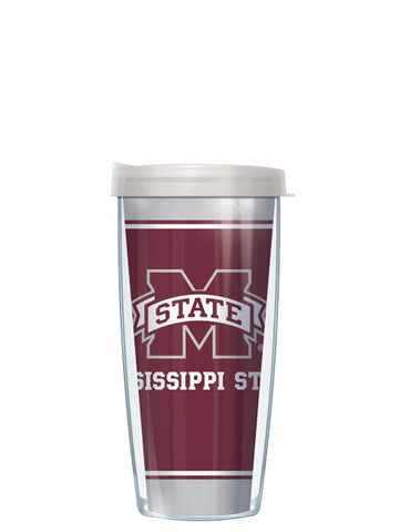 Mississippi State University - Varsity Stripes Pattern