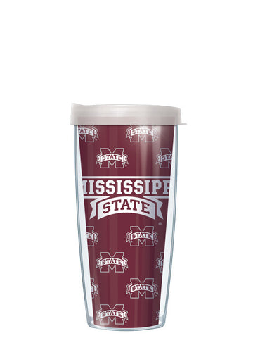 Mississippi State University - Repeating Pattern Pattern