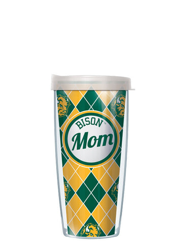 North Dakota State University - Mom Pattern