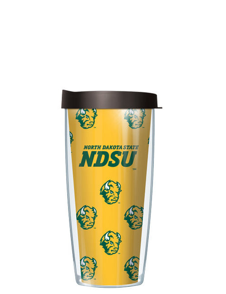 North Dakota State University - Repeating Pattern Pattern