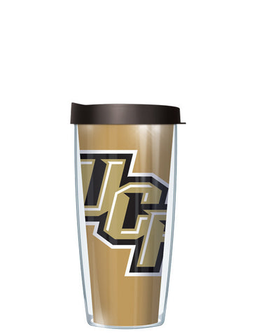 University of Central Florida - Large Logo Pattern