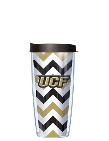University of Central Florida - Chevron Pattern