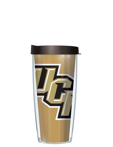 University of Central Florida - Large Logo Repeat Pattern Inside Pattern