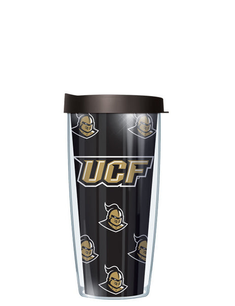 University of Central Florida - Repeating Pattern Pattern