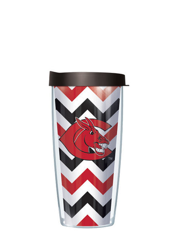 University of Central Missouri - Chevron Pattern