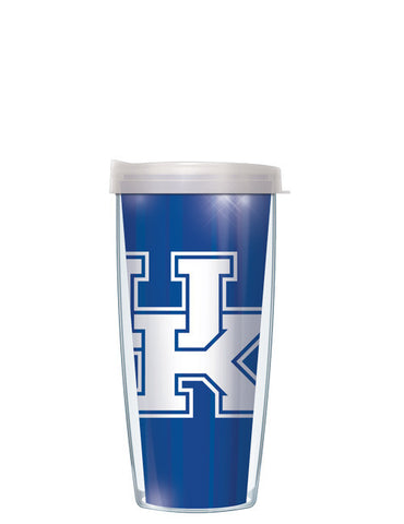 University of Kentucky - Large Logo Pattern