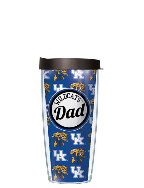 University of Kentucky - Dad Pattern