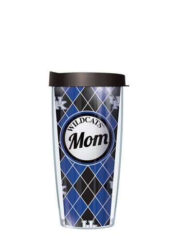 University of Kentucky - Mom Pattern