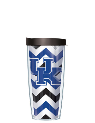 University of Kentucky - Chevron Pattern