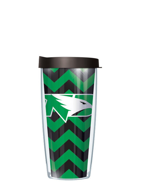 University of North Dakota - Chevron Pattern