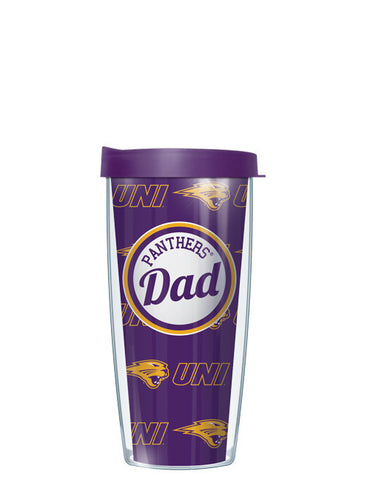 University of Northern Iowa - Dad Pattern