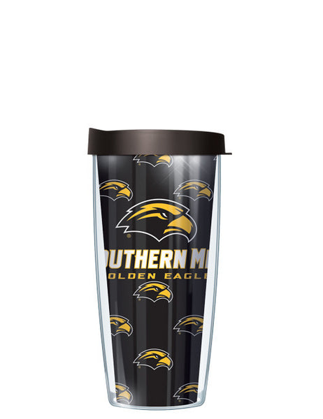 University of Southern Mississippi - Repeating Pattern Pattern
