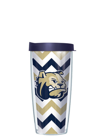 Wingate University - Chevron Pattern