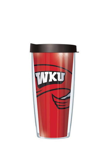 Western Kentucky University - Large Logo Pattern