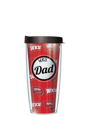 Western Kentucky University - Dad Pattern