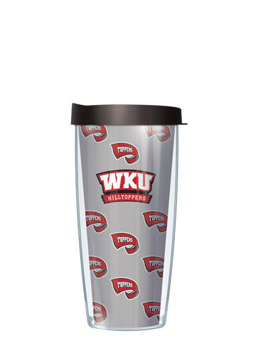 Western Kentucky University - Repeating Pattern Pattern