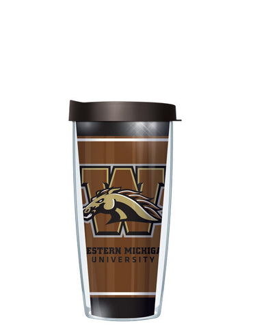 Western Michigan University - Varsity Stripes Pattern
