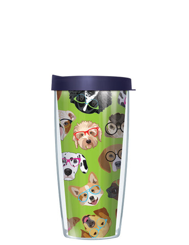 Dashing Dogs Tumbler - Signature Tumblers - Tumbler -  - 2