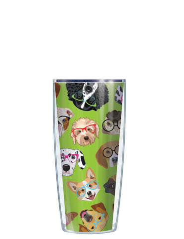 Dashing Dogs Tumbler - Signature Tumblers - Tumbler -  - 1