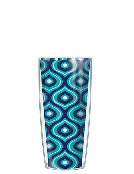 Blue Color Drops Tumbler - Signature Tumblers - Tumbler -  - 1