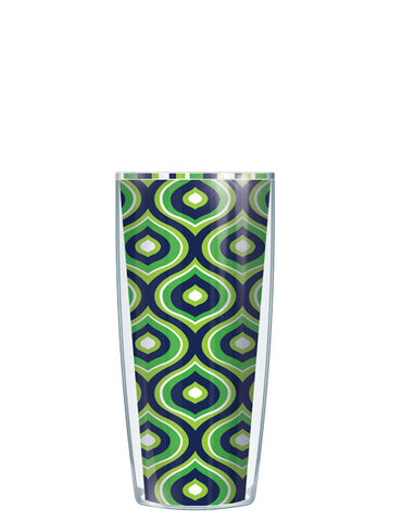 Green Color Drops Tumbler - Signature Tumblers - Tumbler -  - 1