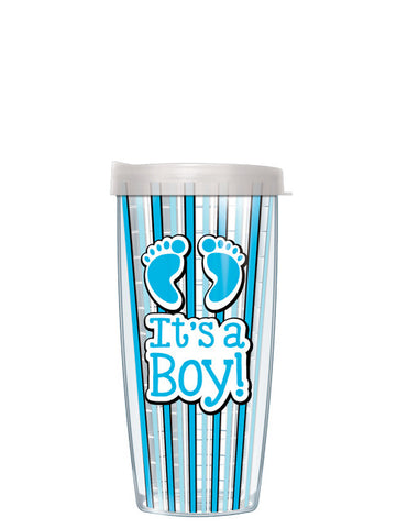 Its a Boy Tumbler - Signature Tumblers - Tumbler -  - 2