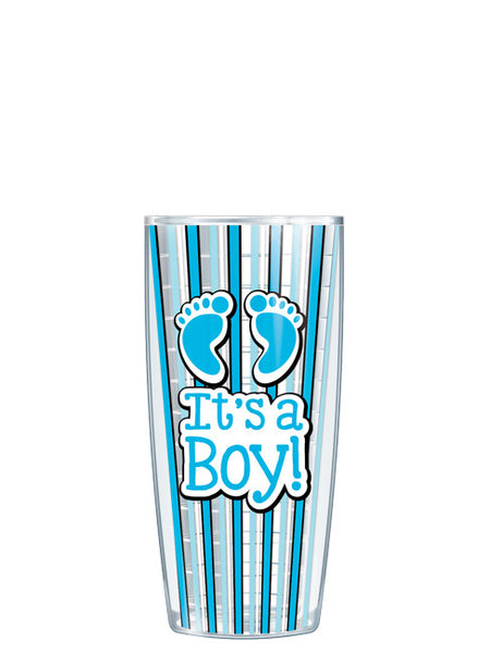 Its a Boy Tumbler - Signature Tumblers - Tumbler -  - 1