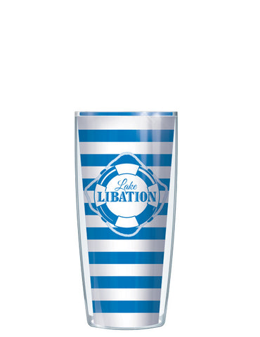 Blue Lake Libation Tumbler - Signature Tumblers - Tumbler -  - 1