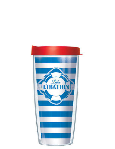 Blue Lake Libation Tumbler - Signature Tumblers - Tumbler -  - 2