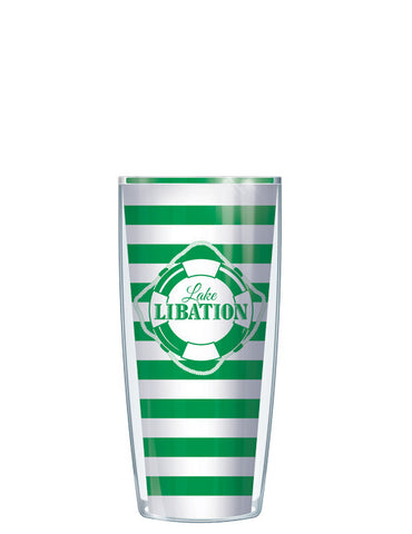Green Lake Libation Tumbler - Signature Tumblers - Tumbler -  - 1