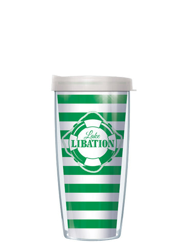 Green Lake Libation Tumbler - Signature Tumblers - Tumbler -  - 2