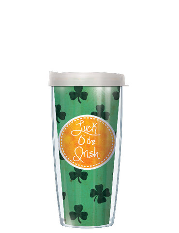 Luck O' The Irish - Signature Tumblers - Tumbler -  - 2