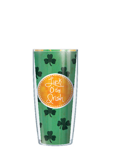 Luck O' The Irish - Signature Tumblers - Tumbler -  - 1