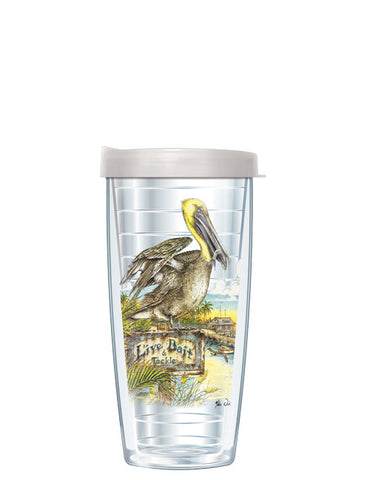 Catch of the Day by Mike Williams - Signature Tumblers -  -  - 2