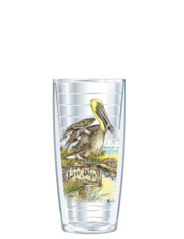 Catch of the Day by Mike Williams - Signature Tumblers -  -  - 1