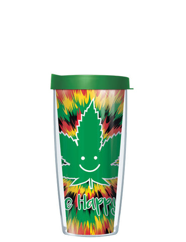 Be Happy - Signature Tumblers - Tumbler -  - 2