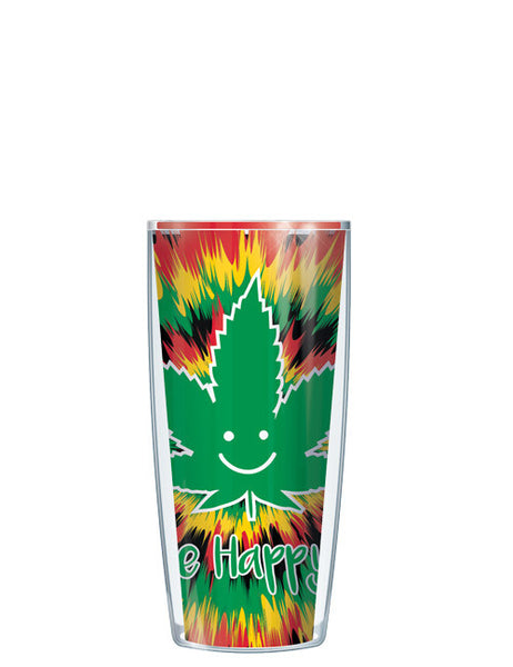 Be Happy - Signature Tumblers - Tumbler -  - 1