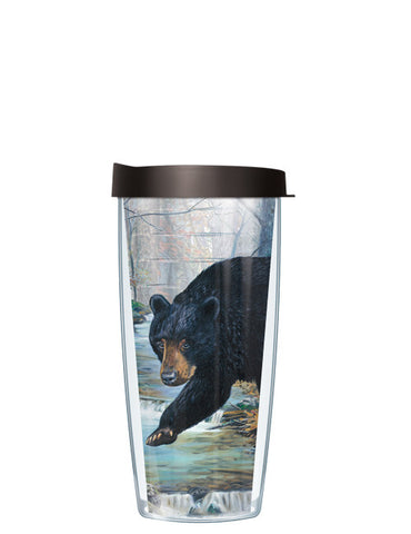 Bearly Wading by Randy McGovern Tumbler - Signature Tumblers - Tumbler -  - 2