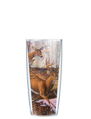 Speed Bump by Randy McGovern Tumbler - Signature Tumblers - Tumbler -  - 1