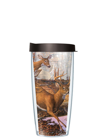 Speed Bump by Randy McGovern Tumbler - Signature Tumblers - Tumbler -  - 2