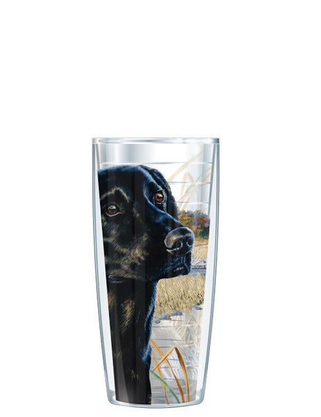 Living on the Edge by Randy McGovern Tumbler - Signature Tumblers - Tumbler -  - 1