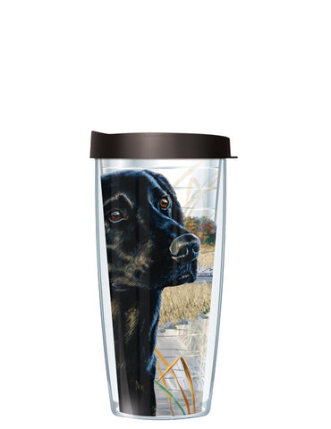 Living on the Edge by Randy McGovern Tumbler - Signature Tumblers - Tumbler -  - 2