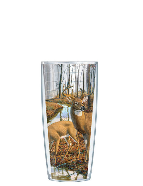 After the Rain by Randy McGovern Tumbler - Signature Tumblers - Tumbler -  - 1