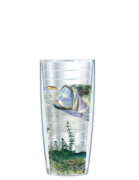 Home Spun Fun by Randy McGovern Tumbler - Signature Tumblers - Tumbler -  - 1