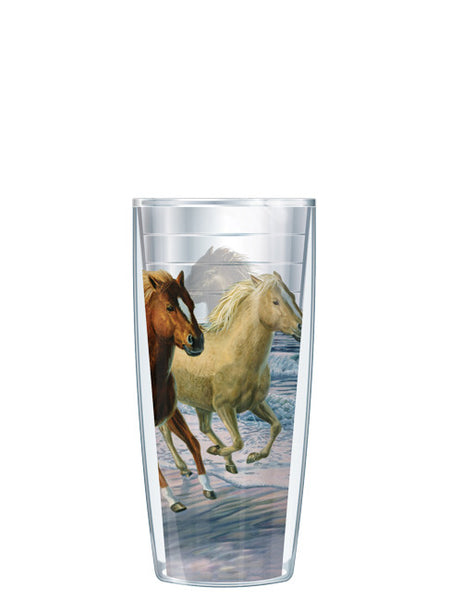 Surfsters by Randy McGovern Tumbler - Signature Tumblers - Tumbler -  - 1