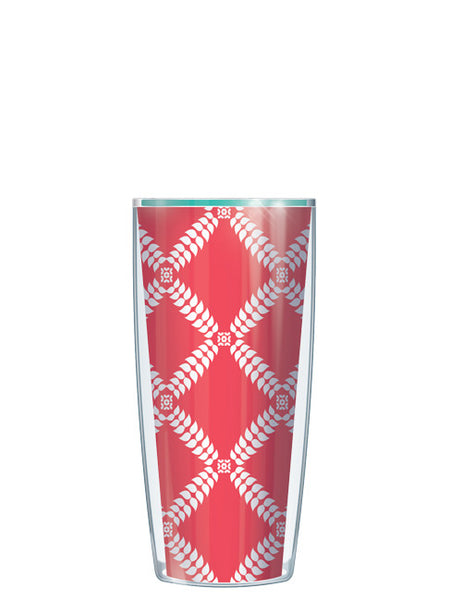 Royal Diamonds Pink Tumbler - Signature Tumblers - Tumbler -  - 1
