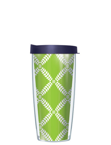 Royal Diamonds Lime Tumbler - Signature Tumblers - Tumbler -  - 2