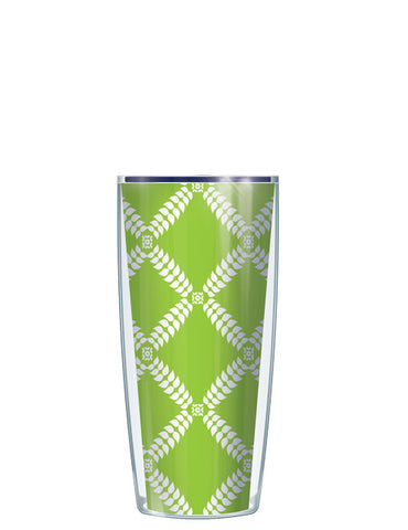 Royal Diamonds Lime Tumbler - Signature Tumblers - Tumbler -  - 1