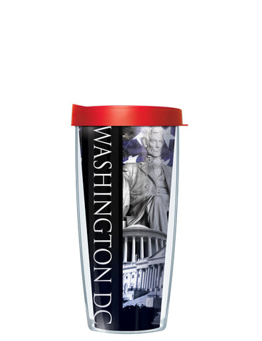 Washington DC Tumbler - Signature Tumblers - Tumbler -  - 2